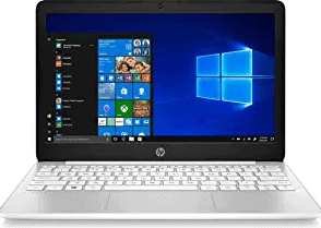 HP Stream 11 Laptop