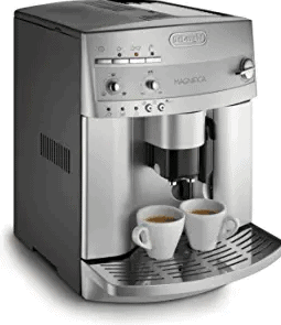 De'Longhi ESAM3300 Super Automatic Coffee Machine