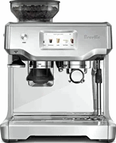 Breville Barista Touch Coffee Maker