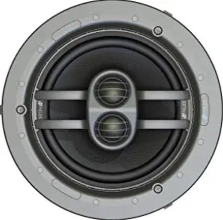 Niles CM7SI FG01659 7-inch 2-Way Stereo Input in-Ceiling Loudspeaker