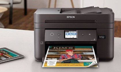 10 Best Printers For Home Use With Cheap Ink in 2021
