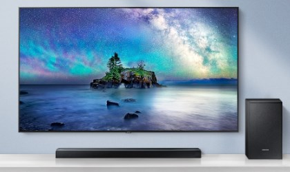 10 Best Soundbars for Samsung TVs in 2021