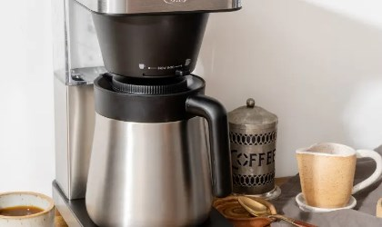 10 Best Electric Thermal Coffee Makers in 2021