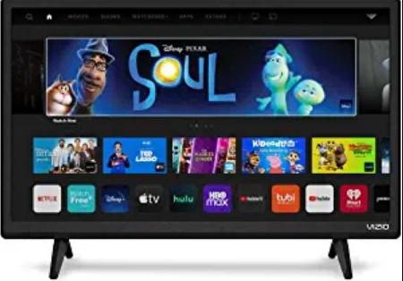 Vizio D-Series 24inch HD (720P) Smart LED TV
