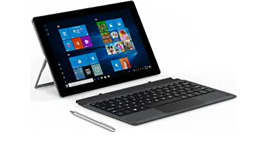 ALLDOCUBE iWORK20 2-in-1 Laptop