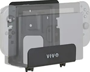 VIVO Black Adjustable Streaming Media Player, Wall Mounting
