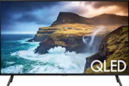 Samsung Q70 Series 82-Inch Smart TV
