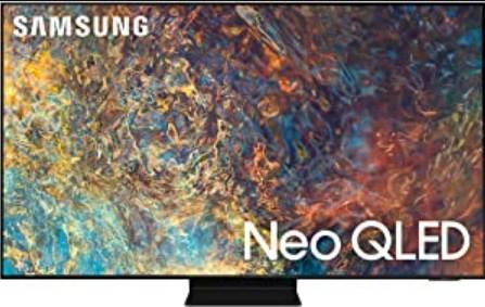 Samsung QN85QN90AAFXZA 85-Inch Neo QLED 4K TV