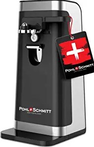 POHL SCHMITT Electric Can Opener