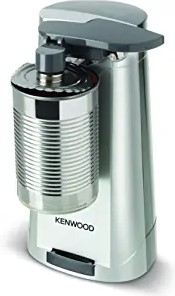 Kenwood CO606.Si, 3-in-1, Can Opener