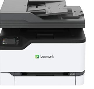 Lexmark MC3426i Color Laser Multifunction Wireless Printer