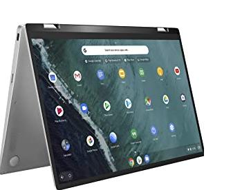 ASUS Chromebook Flip C434 2-In-1 Laptop