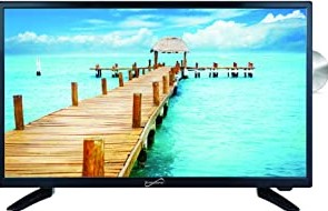 SuperSonic SC-2412 LED Widescreen
