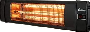 Dr Infrared Heater DR-238 Carbon Infrared Heater