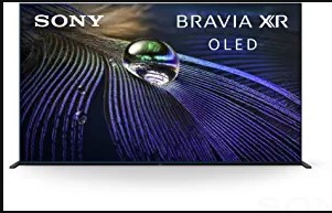 Sony A90J 55 Inch TV