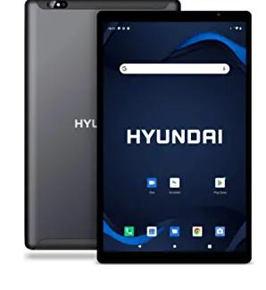 "Hyundai HyTab Plus Tablet, 10.1"" IPS HD 10 Inch WiFi Tablet"