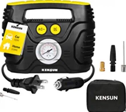 Kensun Portable Air Compressor