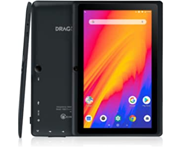 Dragon Touch 7 inch Tablet