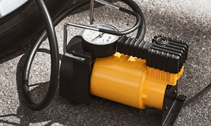 10 Best Portable Air Compressors in 2021
