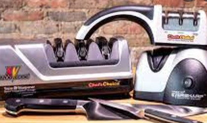 10 Best Electric Knife Sharpeners in 2021