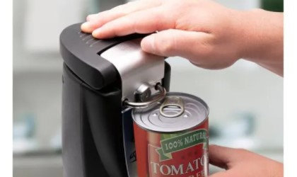 10 Best Electric Can Openers for Seniors in 2021