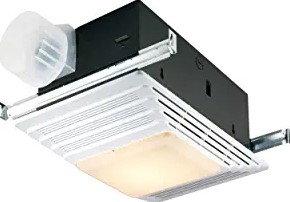 Broan-NuTone 765H80LB Bathroom Exhaust Heater and Light