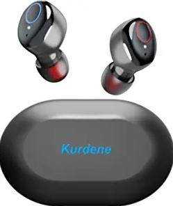 Kurdene Wireless Earbuds, Bluetooth Earbuds