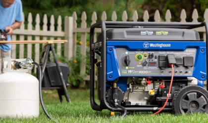 10 Best Dual Fuel Generators in 2021