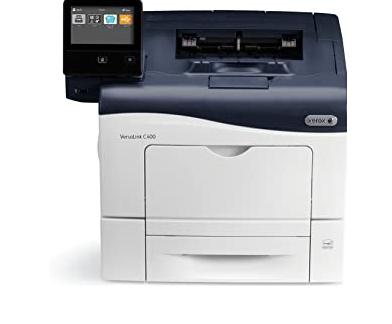 Xerox VersaLink C400/DN Color Printer