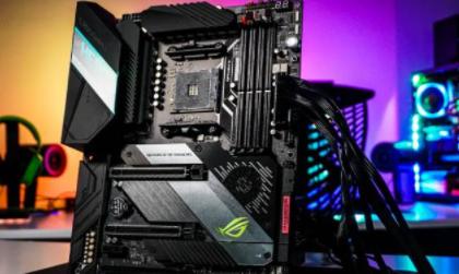 10 Best x570 Motherboards in 2021