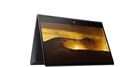 2021 Newest HP Envy x360 2-in-1 Flip Laptop