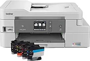 Brother MFC-J995DW INKvestmentTank Color Inkjet Printer
