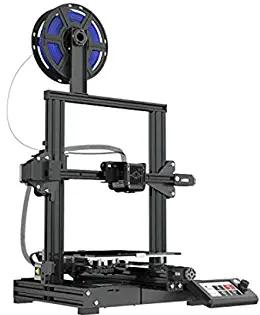 Voxel Aquila 3D Printer with Full Alloy Frame