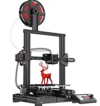 Voxel Aquila 3D Printer, DIY FDM All-Metal 3D Printers
