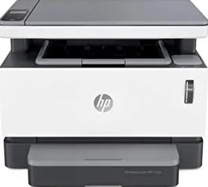 HP Neverstop 1202w All-in-One Wireless Mono Laser Printer