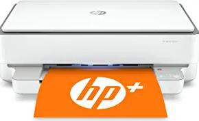 HP ENVY 6055e All-in-One Wireless Color Printer,