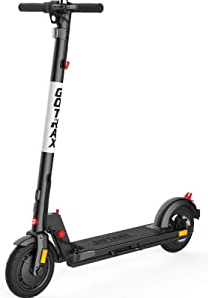 Gotrax XR Elite Electric Scooter, 18.6 Miles Long-range Battery