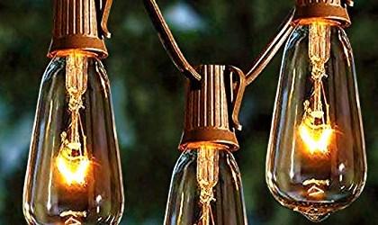10 Best Outdoor String Lights in 2021