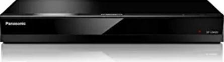 PANASONIC UB420P 4K UltraHD HDMI Multi System Blu Ray Disc DVD Player