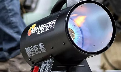 10 Best Garage Heaters in 2021