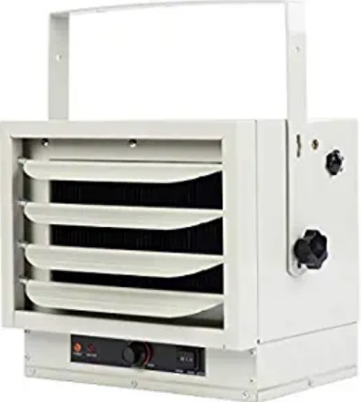 BEYOND BREEZE Electric Garage Heater