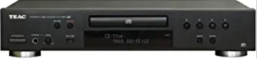 TEAC CD-P650 Home Audio CD Player