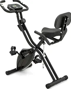 LANOS Workout Bike For Home - 2 In 1 Recumbent Exercise Bike LANOS Workout Bike For Home - 2 In 1 Recumbent Exercise Bike