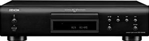 Denon DCD-800NE Single Disk CD Player