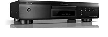 Denon DCD-600NE Compact CD Player