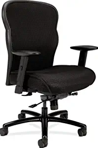 HON Wave Mesh Big and Tall Executive Chair