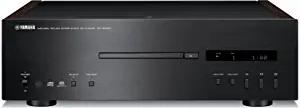 YAMAHA CD-S1000BL Natural Sound Super Audio CD Player
