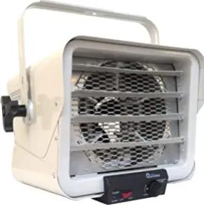 Heater DR966 240-volt Hardwired Shop Garage Commercial Heater