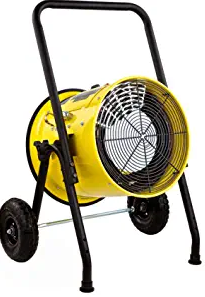 Dr. Infrared Heater DR-PS11524 Salamander, PS11524, Yellow