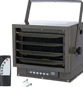 BEYOND BREEZE Garage Heater